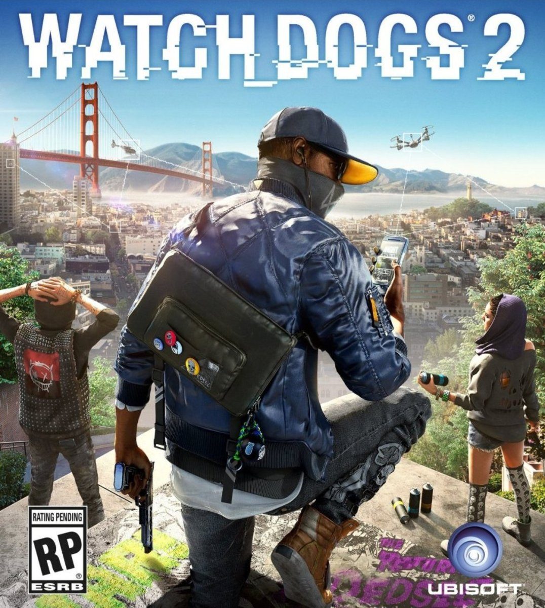 Watch Dogs 2: Is it Worth Playing?