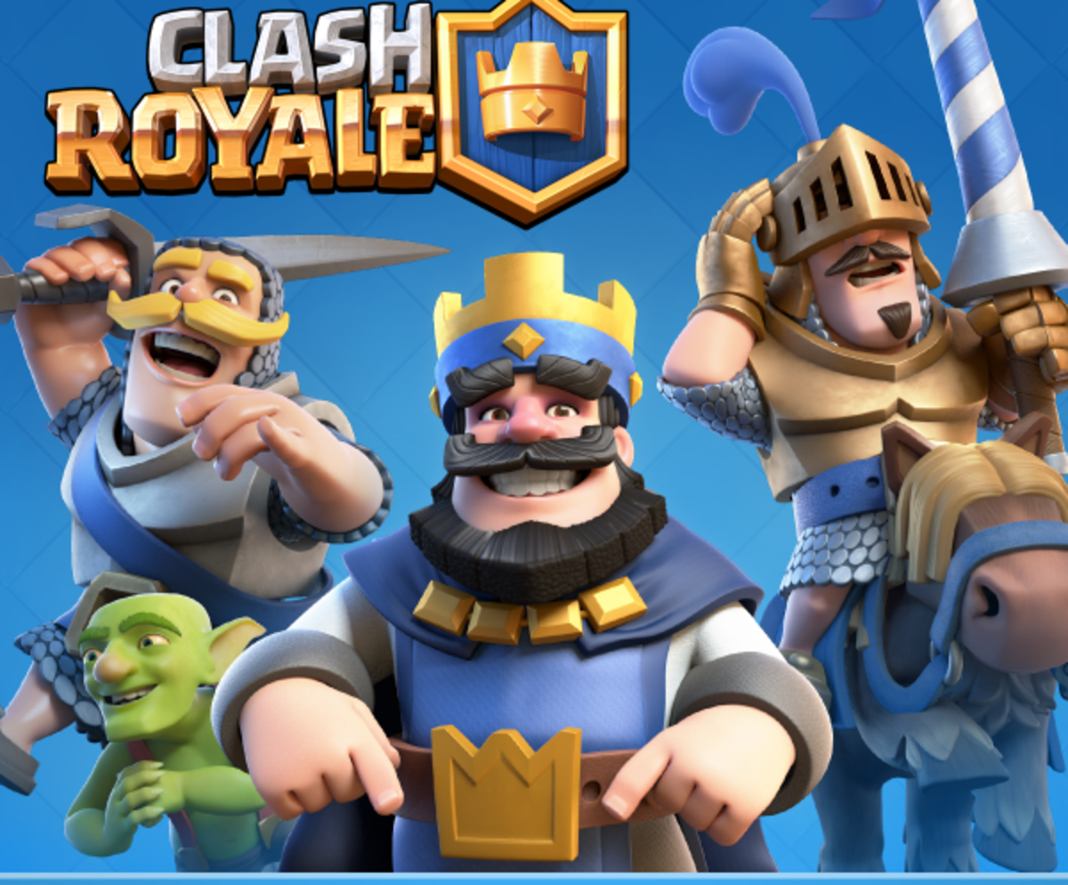 Clash Royale: Tips & Cheats You Need to Know
