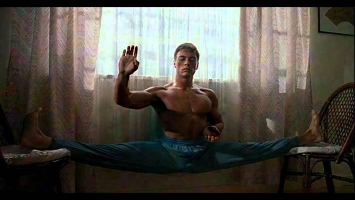 The Best and Worst of Jean-Claude Van Damme