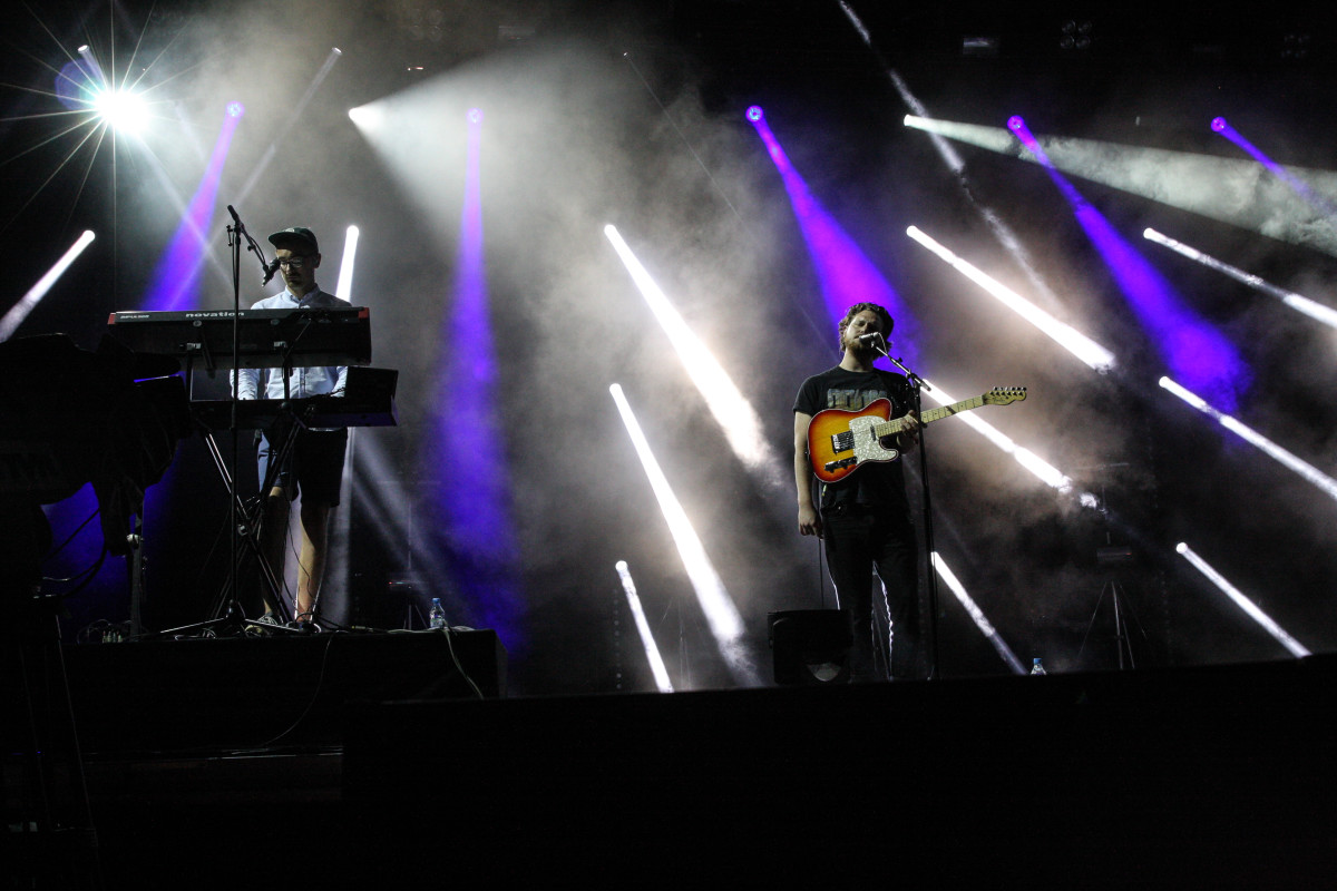 The Mystery Behind The Band Alt-J: Where Are They Now