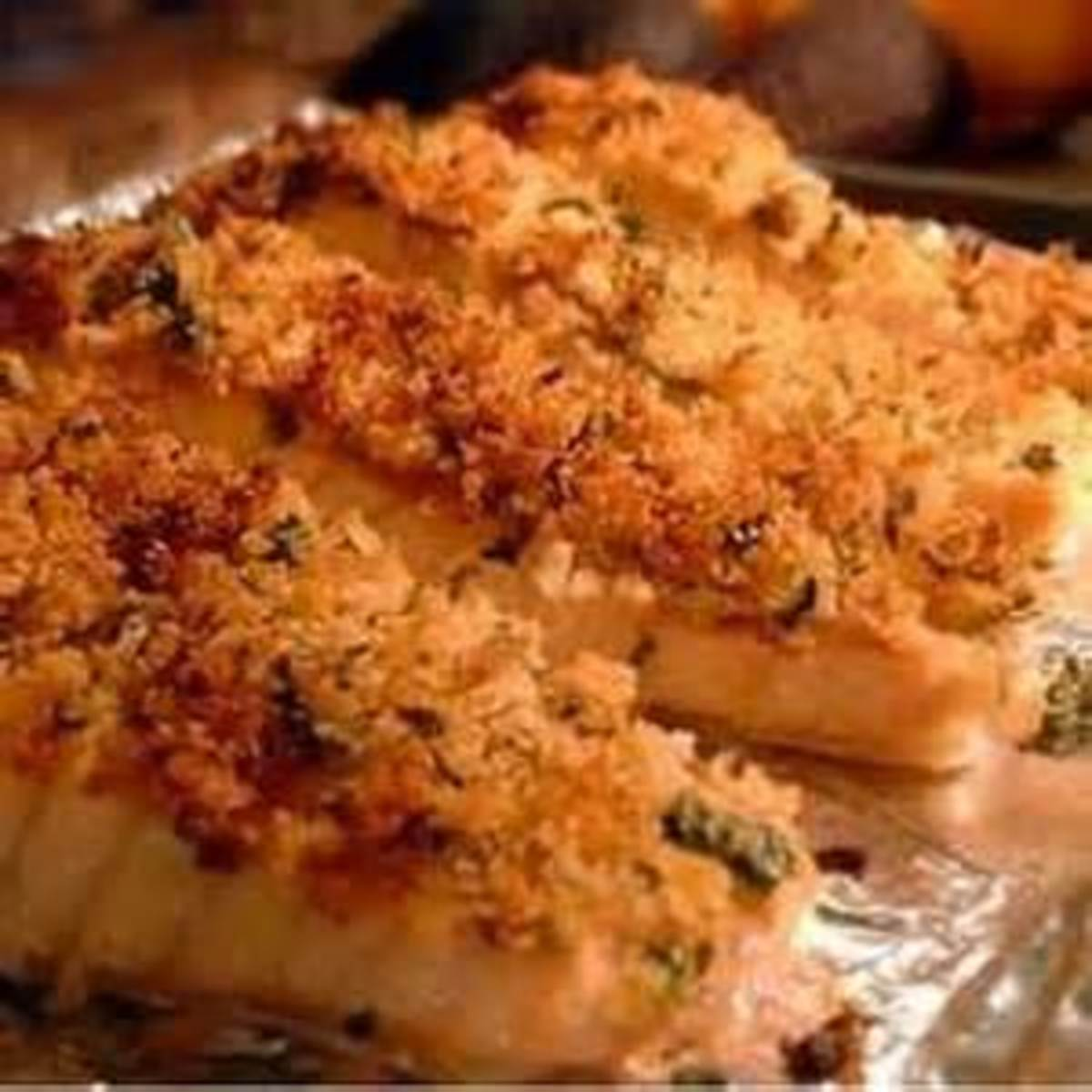 Easy Yummy Salmon Recipes