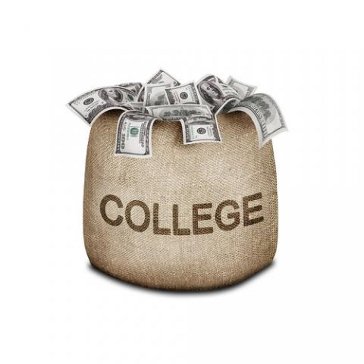 3 Small Ways to Save Money at College