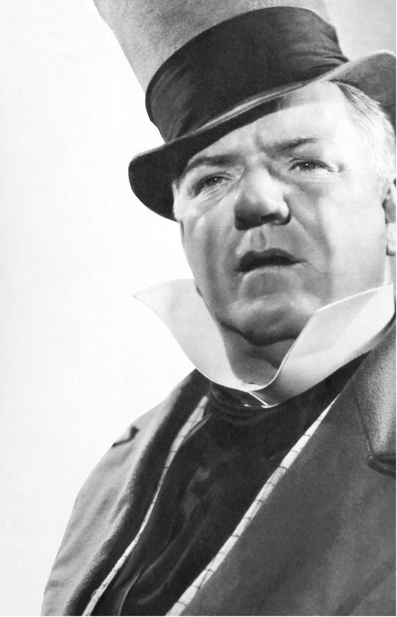 W.C. Fields: Juggler to Comic Genius