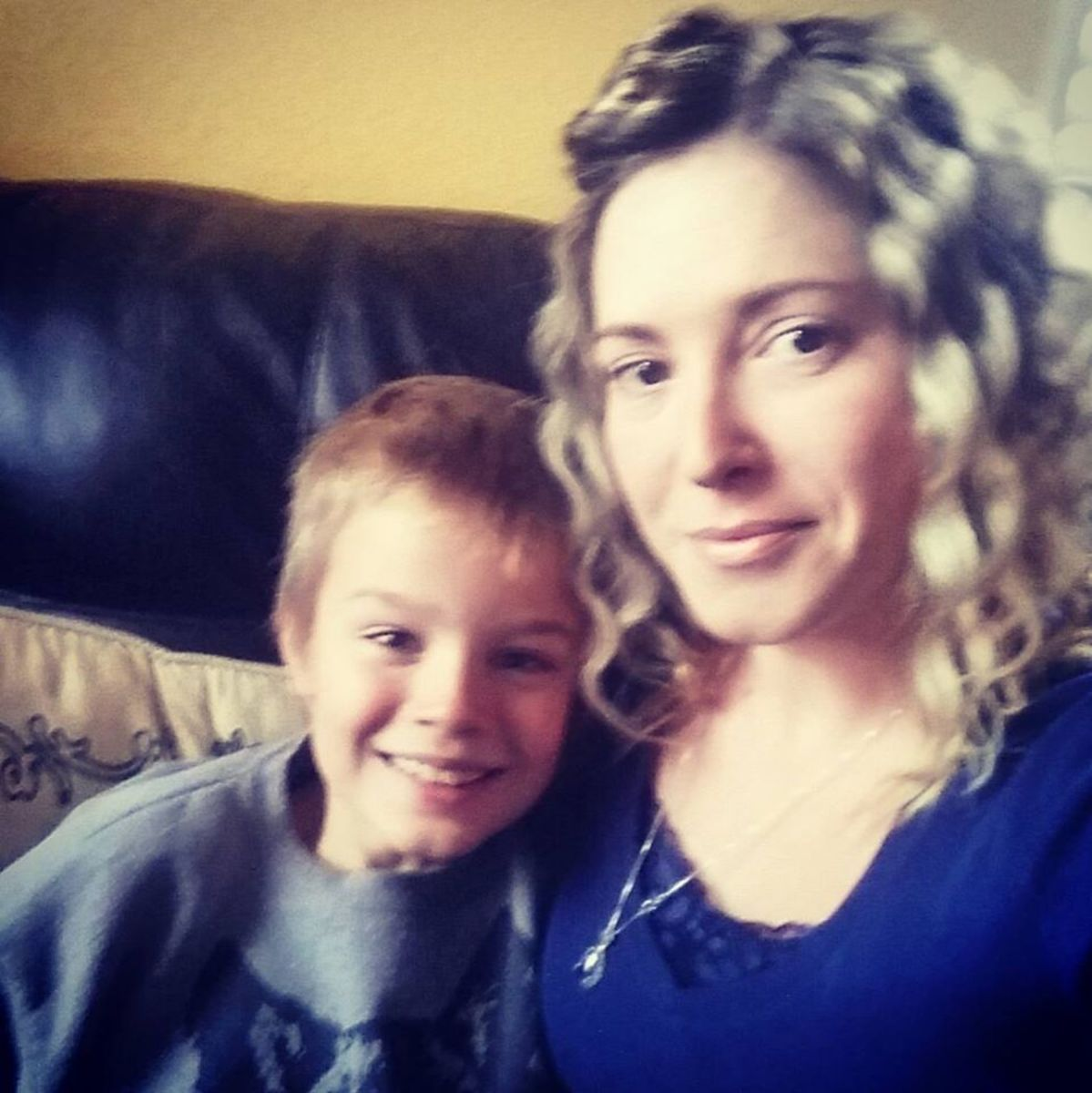 What Being a Step-Mom Means to Me