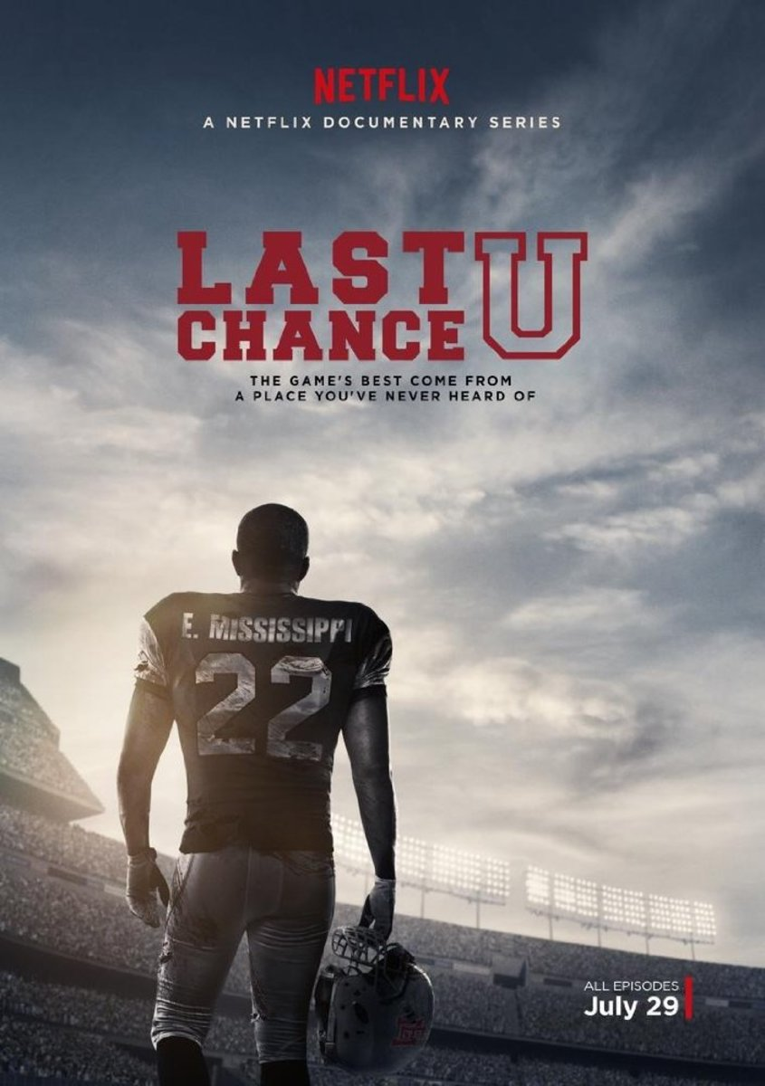 Hear Me Review: Last Chance U