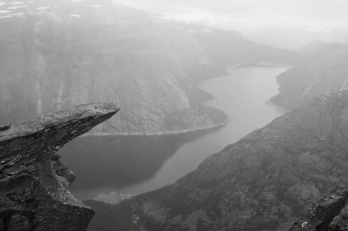 A Practical Guide to Hiking Trolltunga in Norway