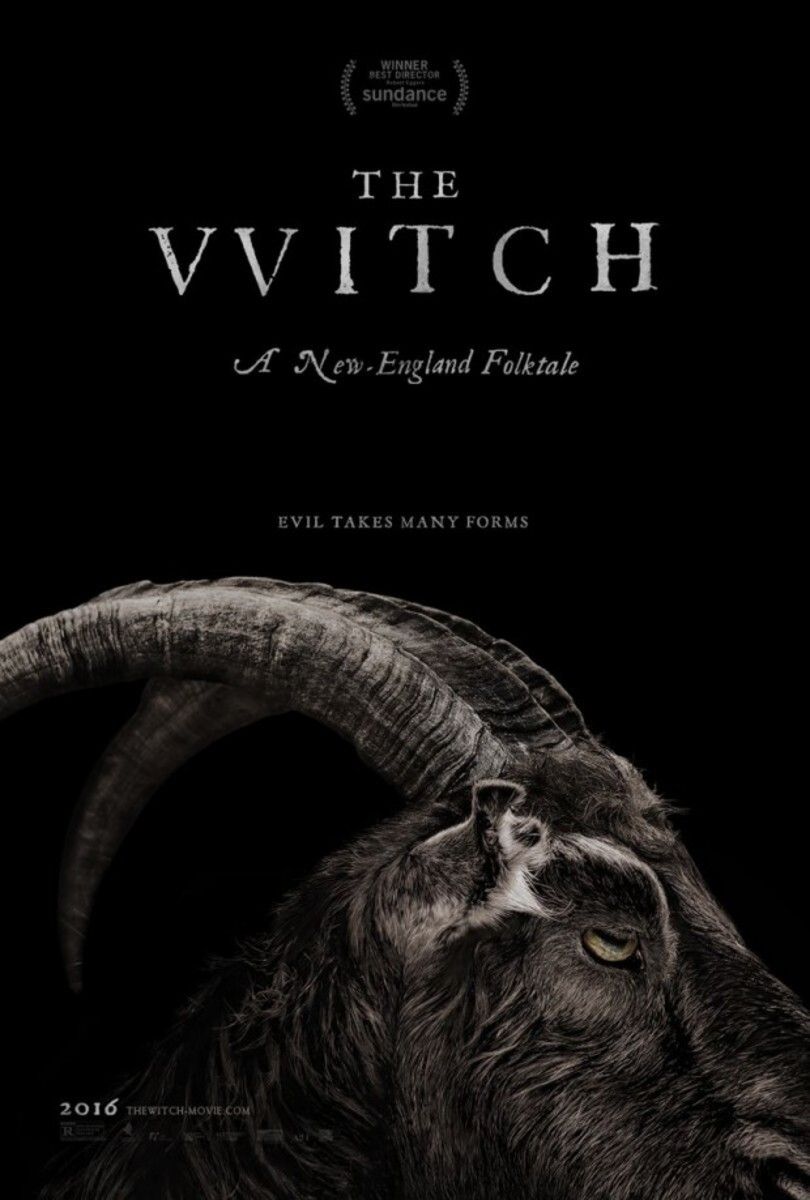 Catching Up: The Witch (2016)