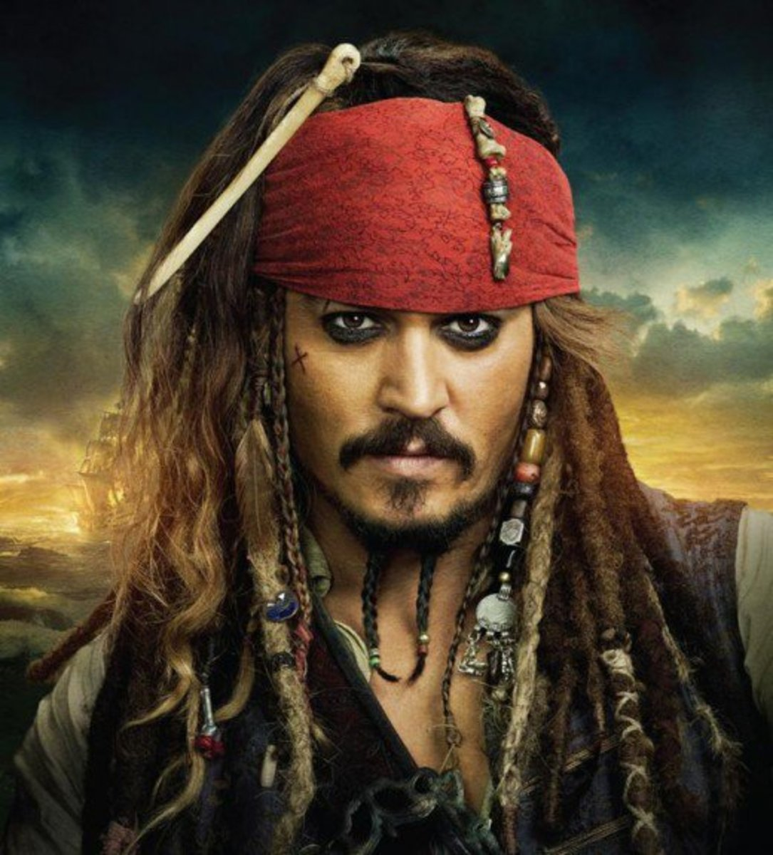 Top 10 Greatest Johnny Depp Movies of All Time