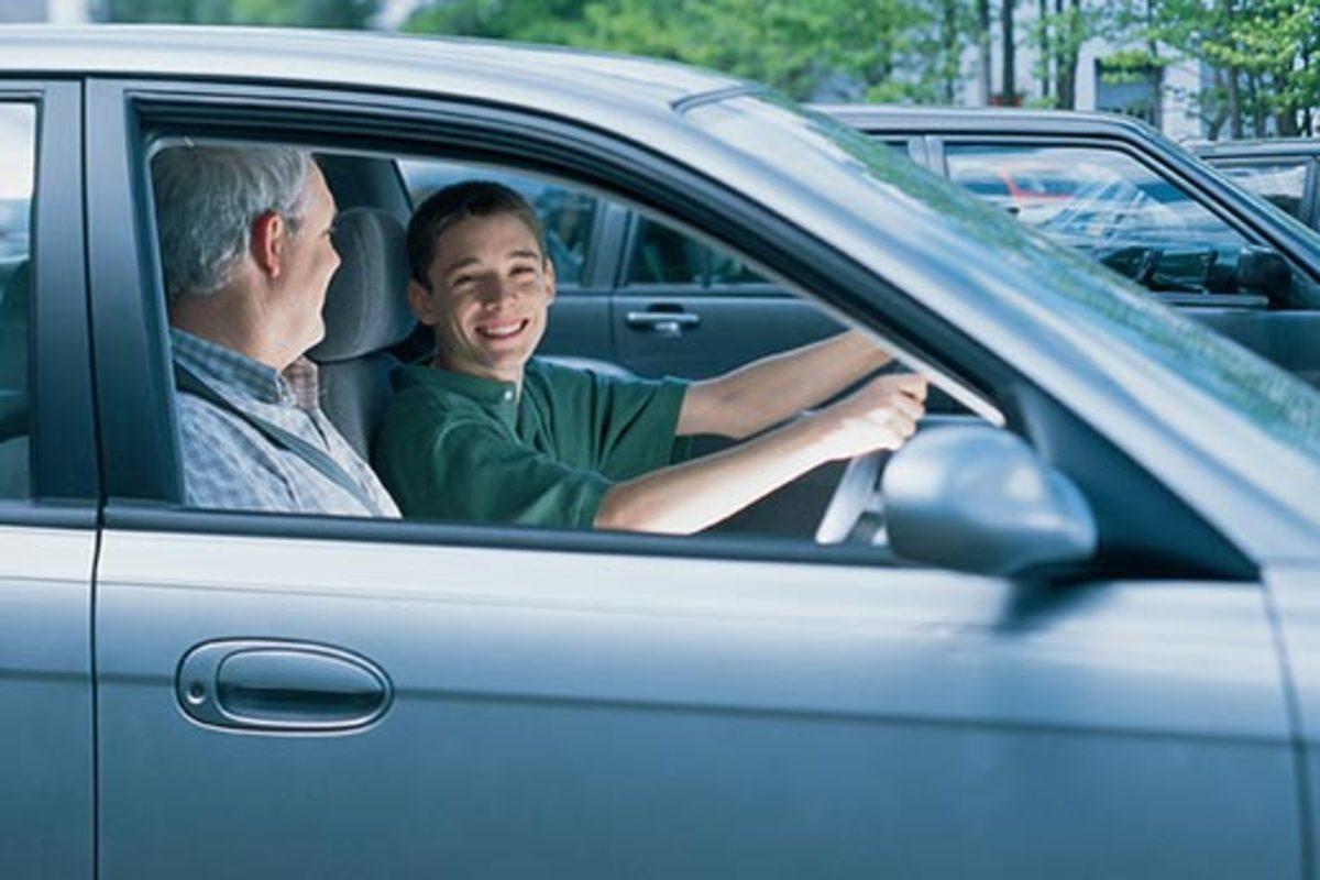 Renewing a Driver's Permit in Illinois