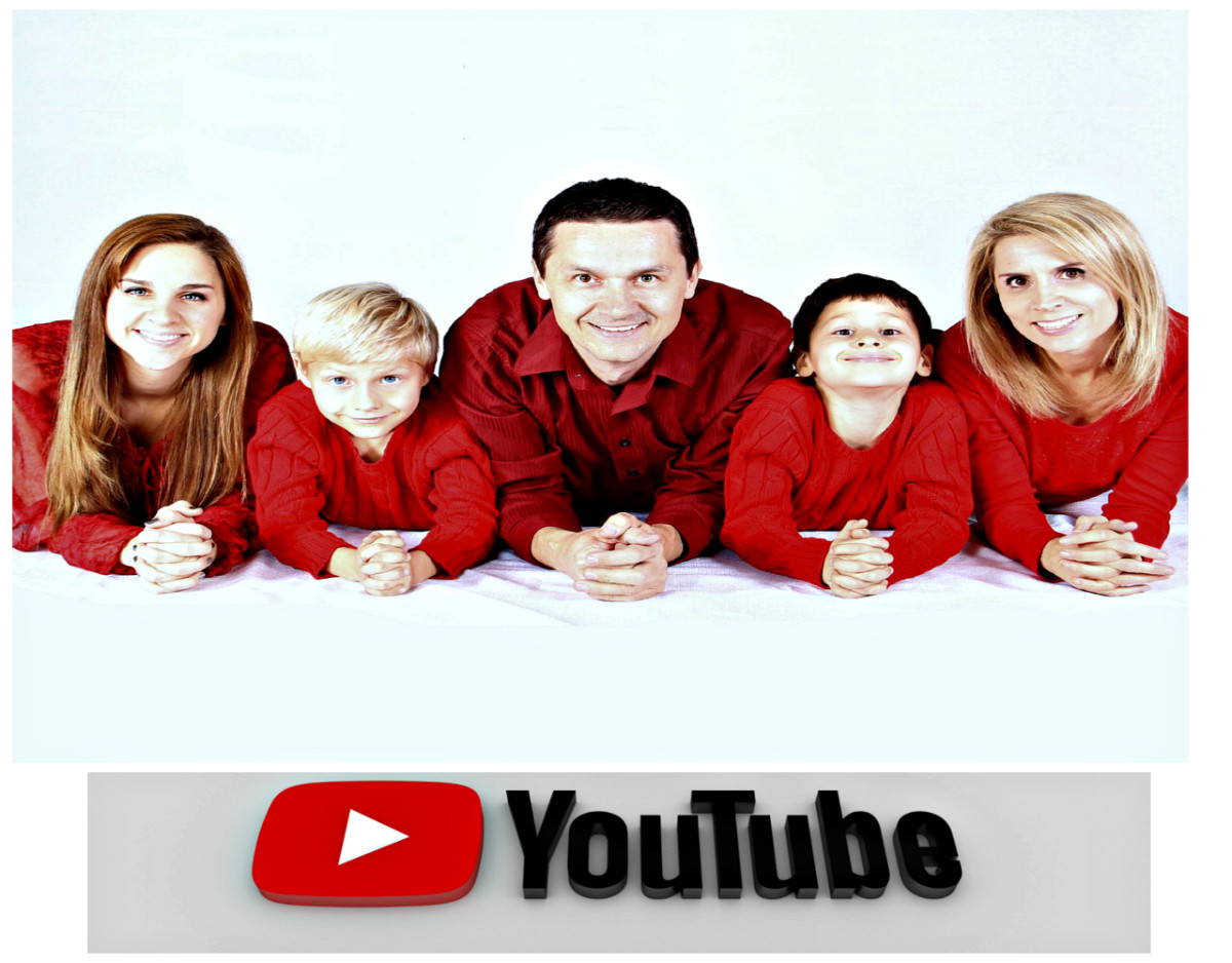 12 Popular Youtube Channels That Are Kid Friendly Turbofuture