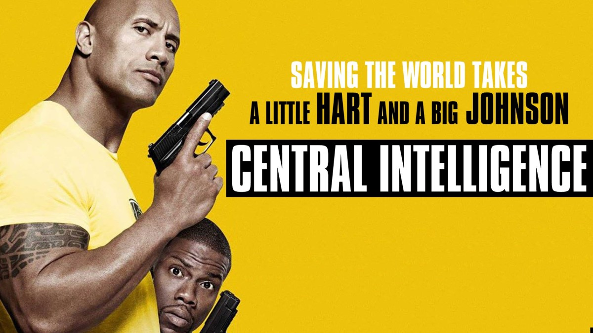 review-central-intelligence
