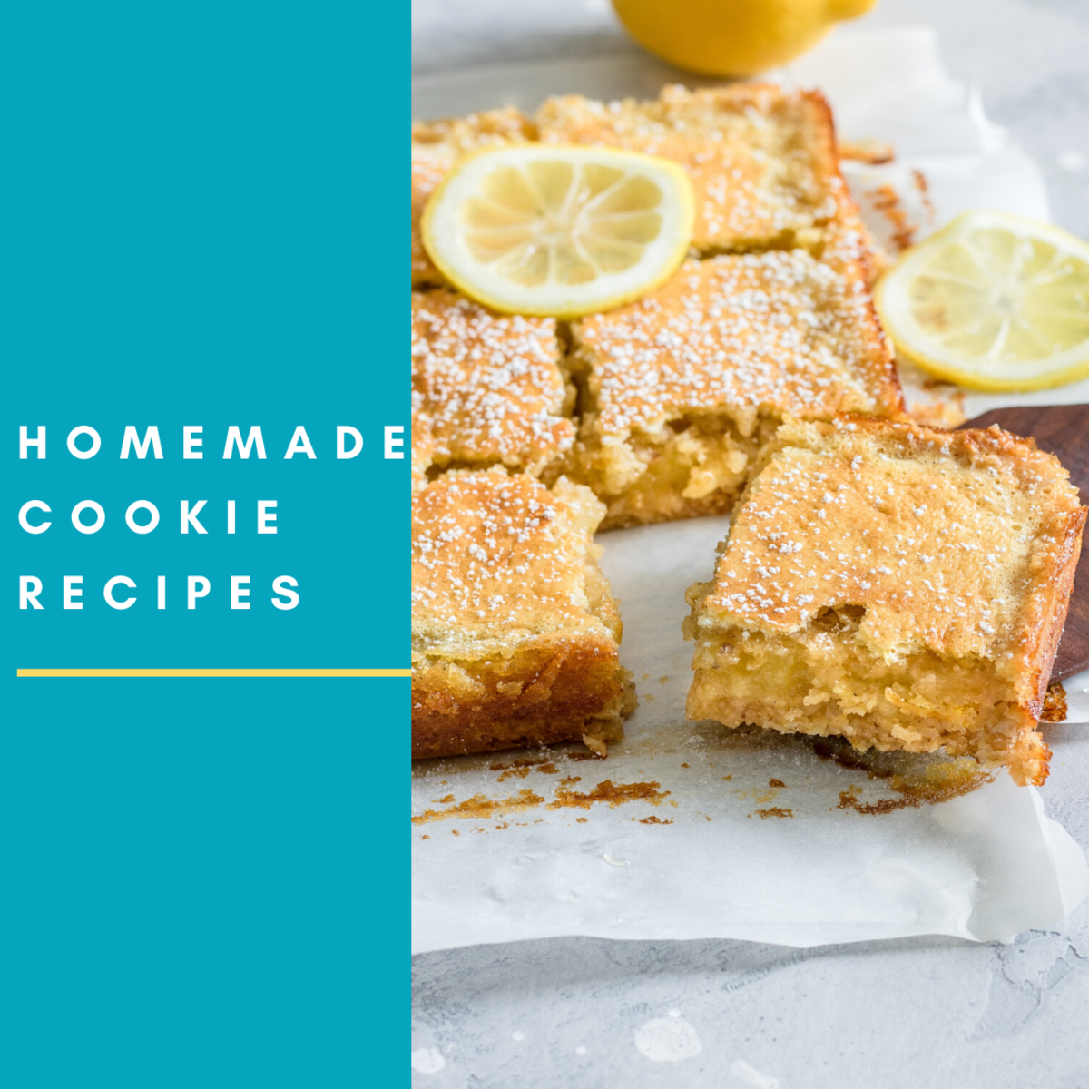 6 Favorite Homemade, Fresh-From-The-Oven Cookie Recipes