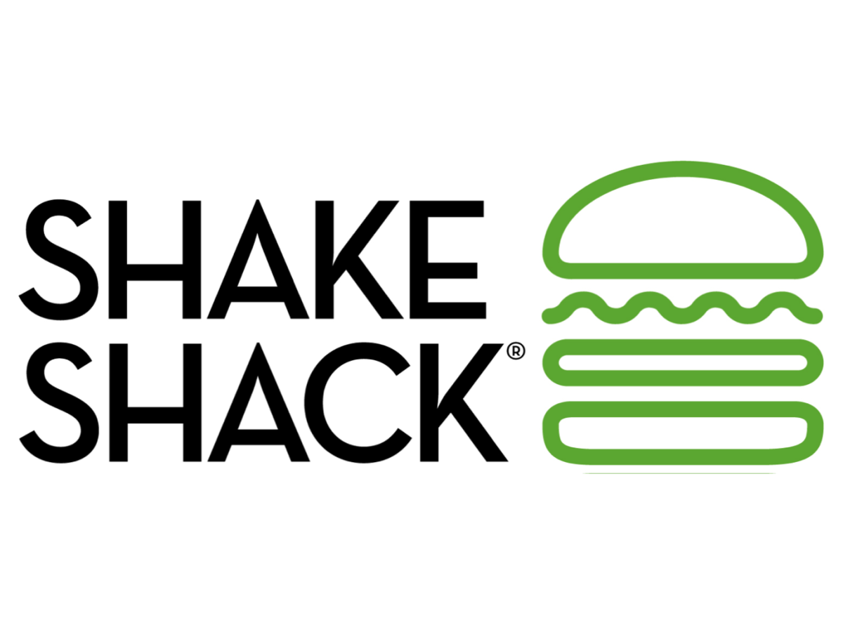 Shake Shack Logo What's The Hype With Shake Shack  Delishably