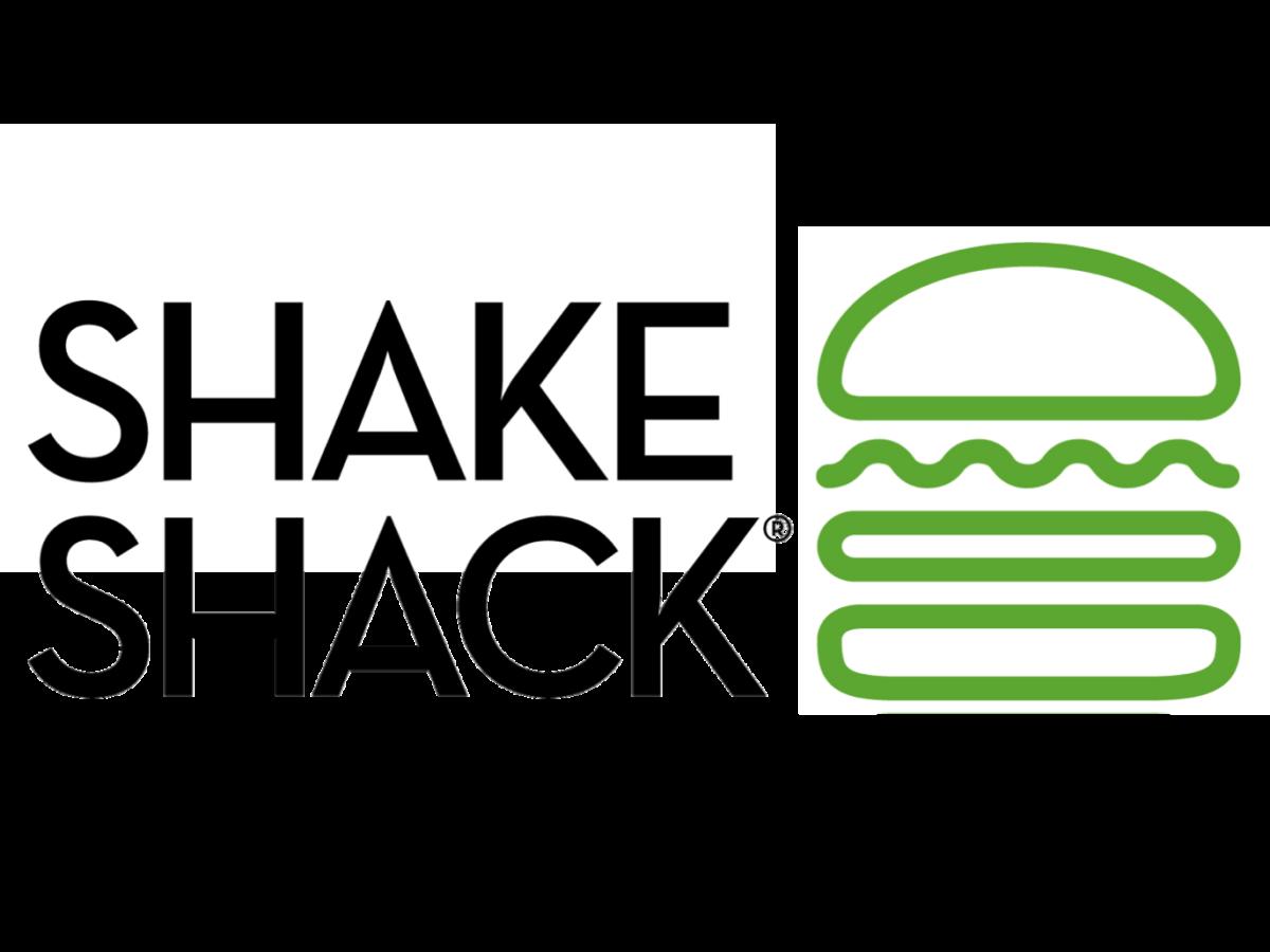 The Shake Shack logo.