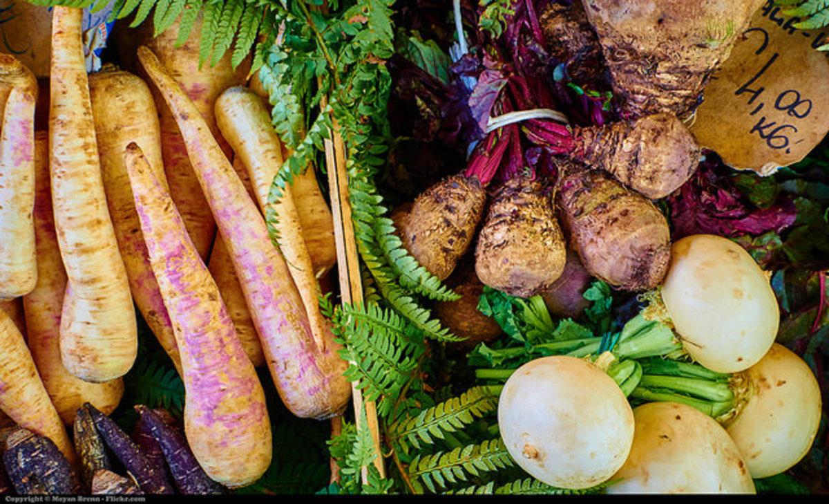 One Day Gluten-Free, Vegan Meal Plan (Breakfast, Lunch, & Dinner)