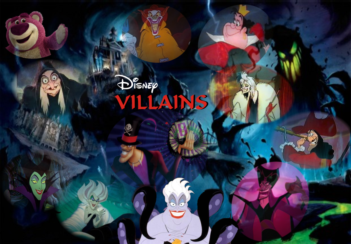 5 Cocktails Inspired by Classic Disney Movie Villains