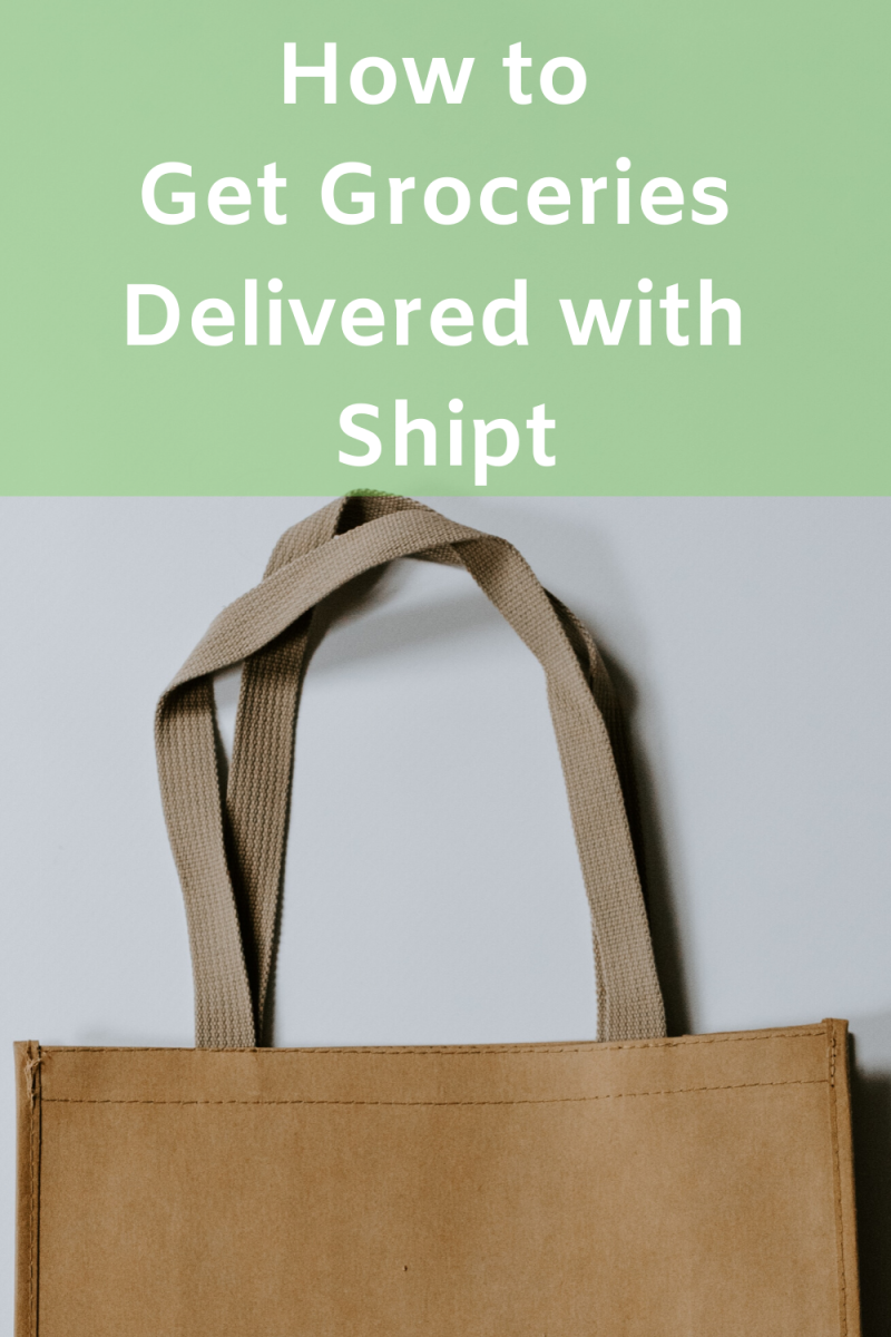 Shipt Review: How to Get Groceries Using Shipt