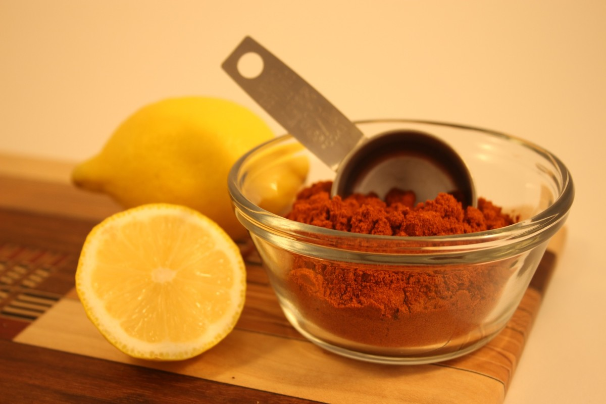 "Exploring Paprika: How to Use the ""New World"" Spice"