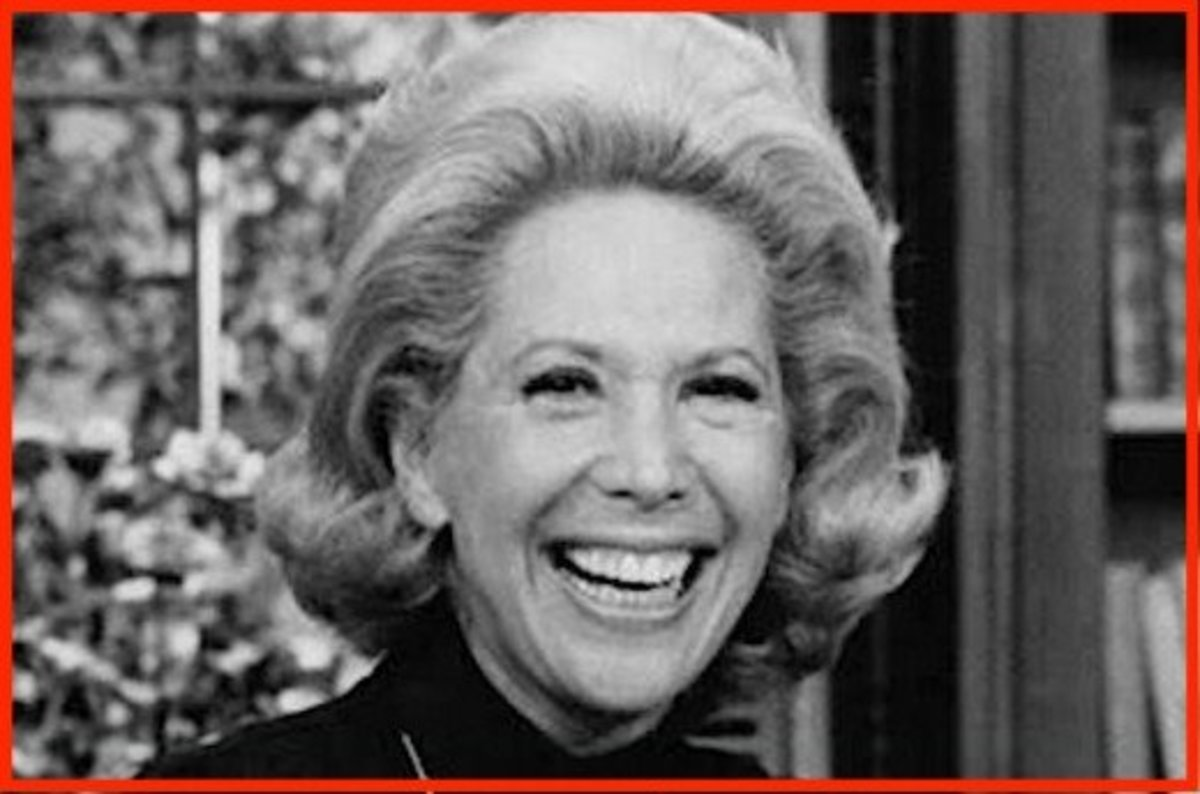 Before Oprah Winfrey, there was Dinah Shore.  Curiously, both women grew up in Tennessee.