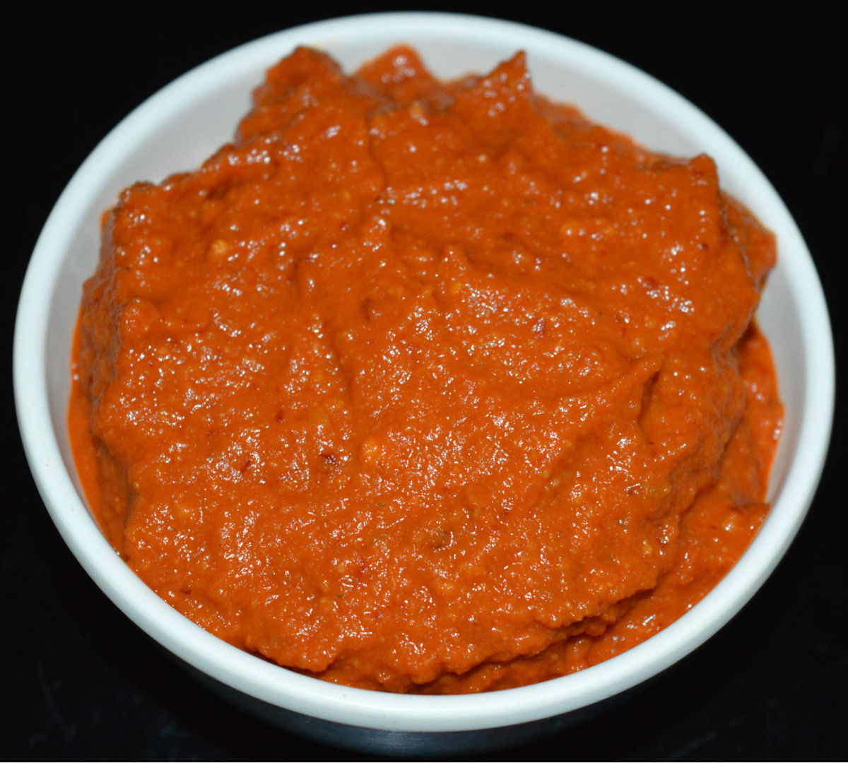 Tomato Lentil Chutney