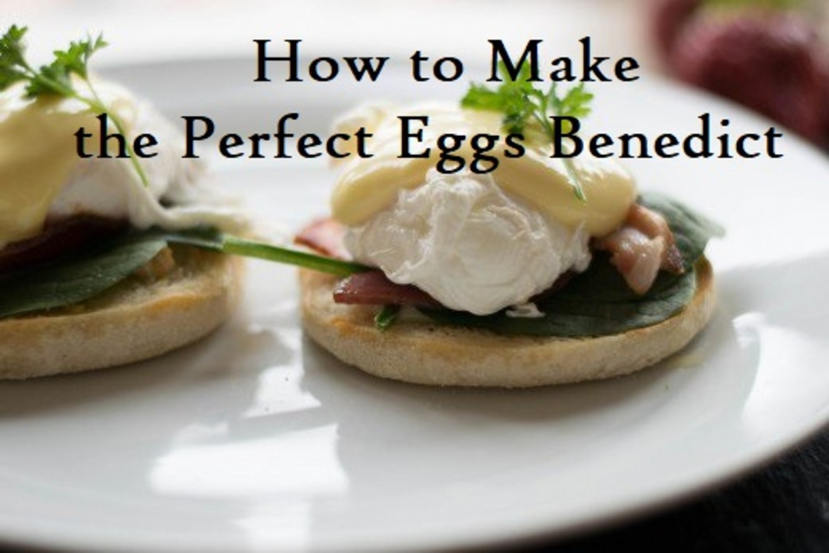 How to Make the Perfect Eggs Benedict (and Explore Some Delicious Variations)