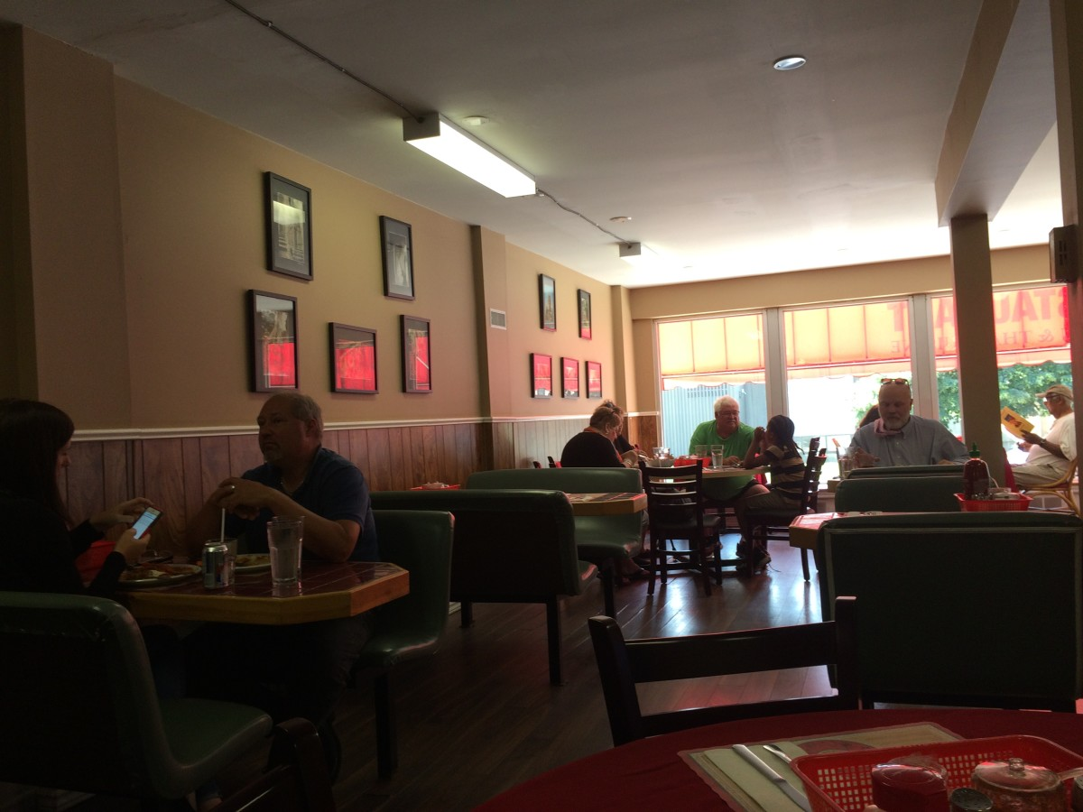 Review Of Pat S Restaurant In Kingston Ontario Delishably