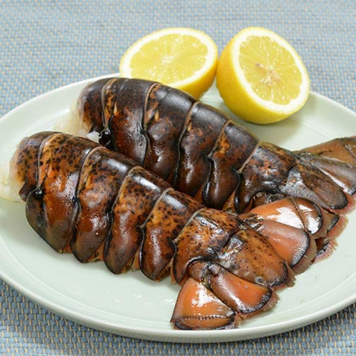 How to Cook Lobster Tails Two Different Ways