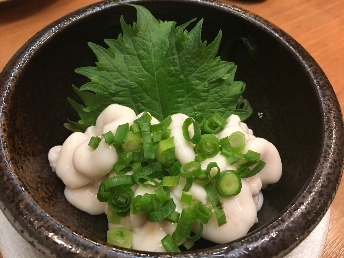 17 Unusual Traditional Foods You Should Try in Japan