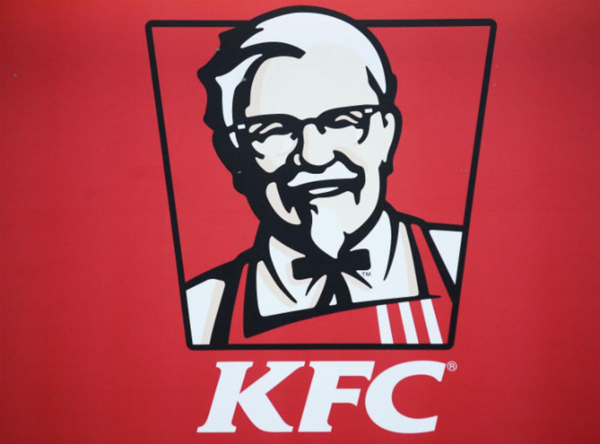 KFC's Famous Bowls