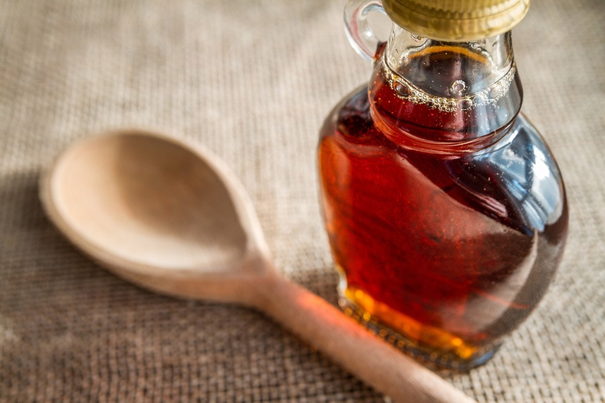 Real maple syrup is a treat that cannot be duplicated with artificial flavors.