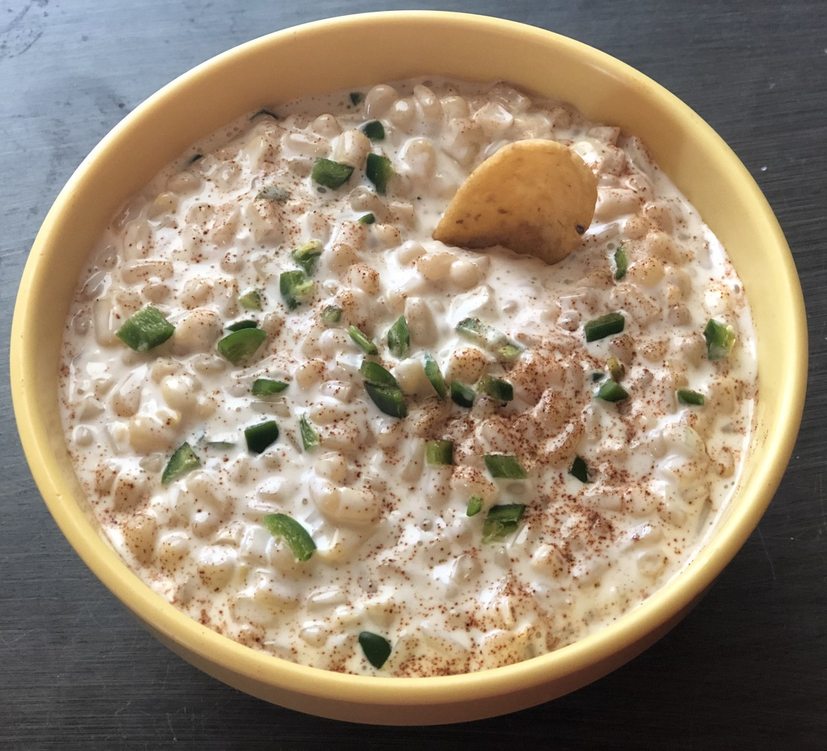 Easy and Delicious Corn Salad Recipe