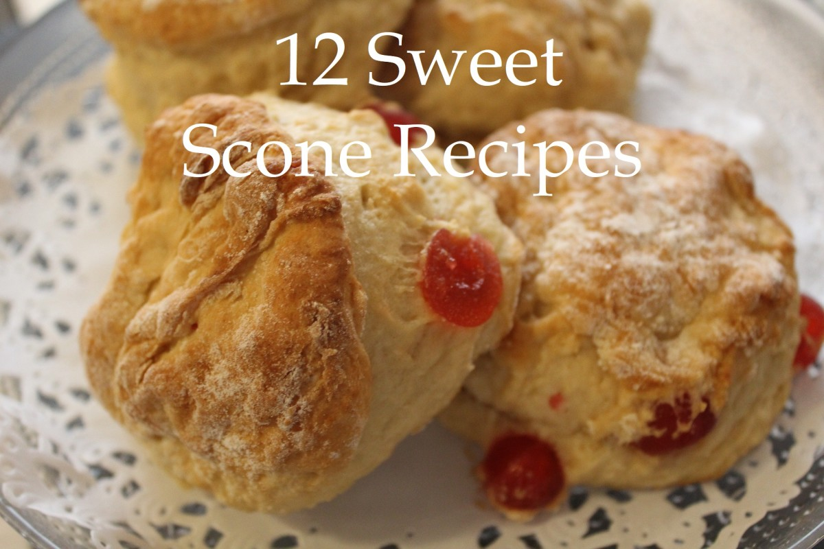 twelve-scone-recipes-one-for-each-month-of-the-year
