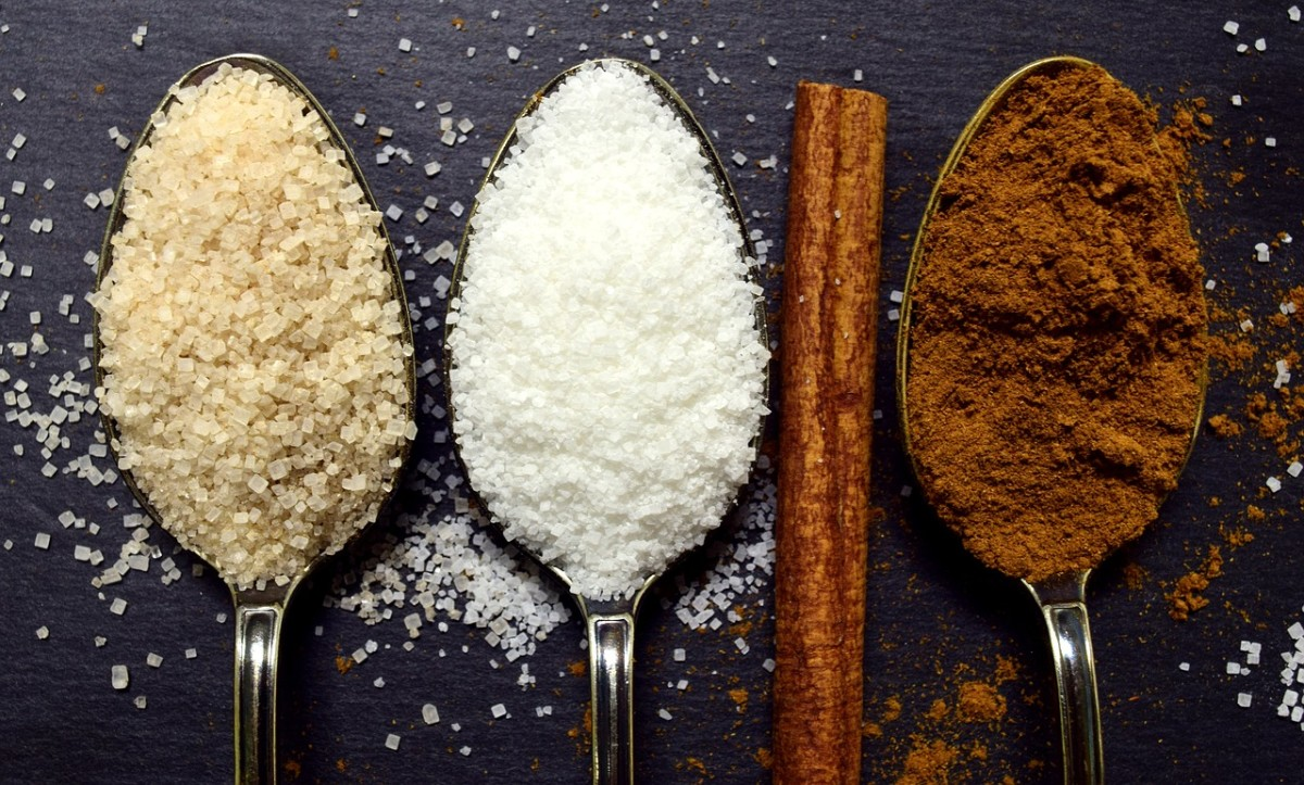 How to Make and Store Your Own Baking Pre-Mix
