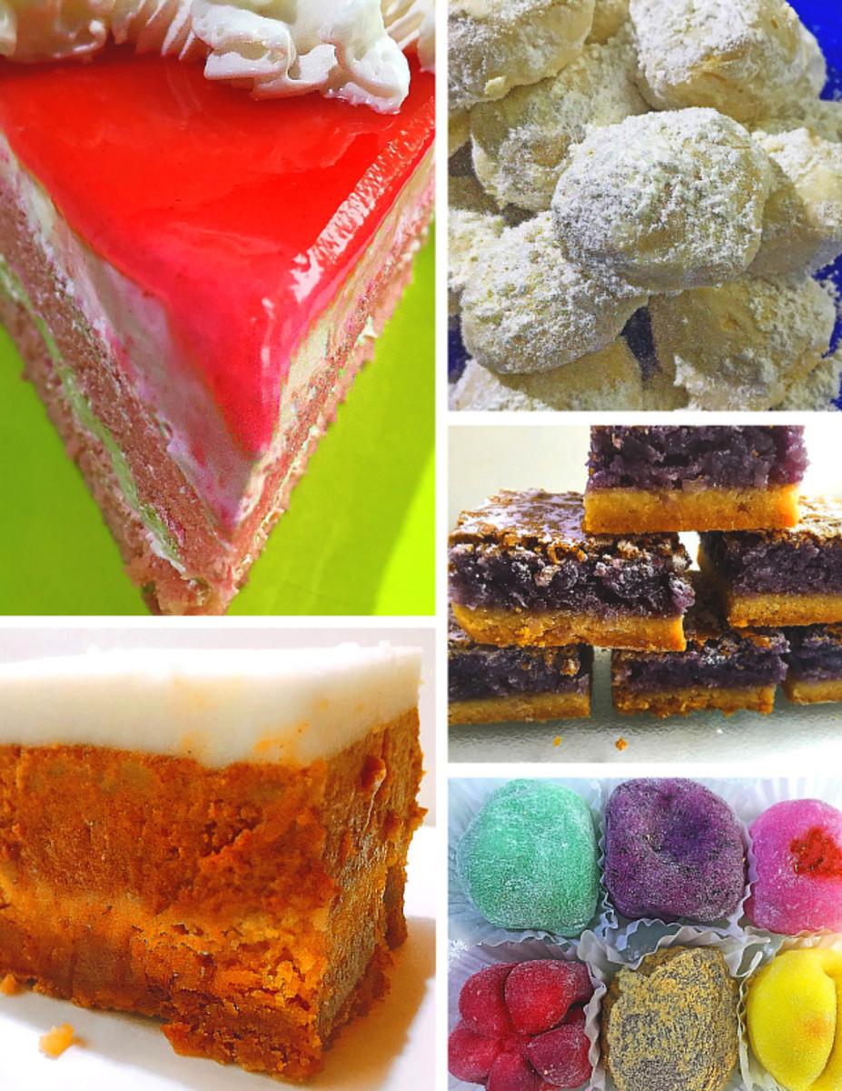 10 Irresistible Hawaiian Holiday Treats and Desserts