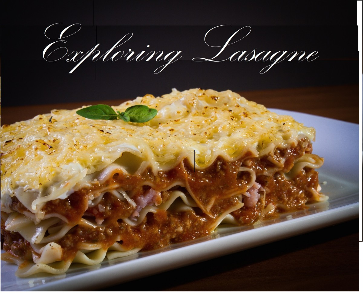 Exploring Lasagne: Facts, Folklore, and Fun Recipes