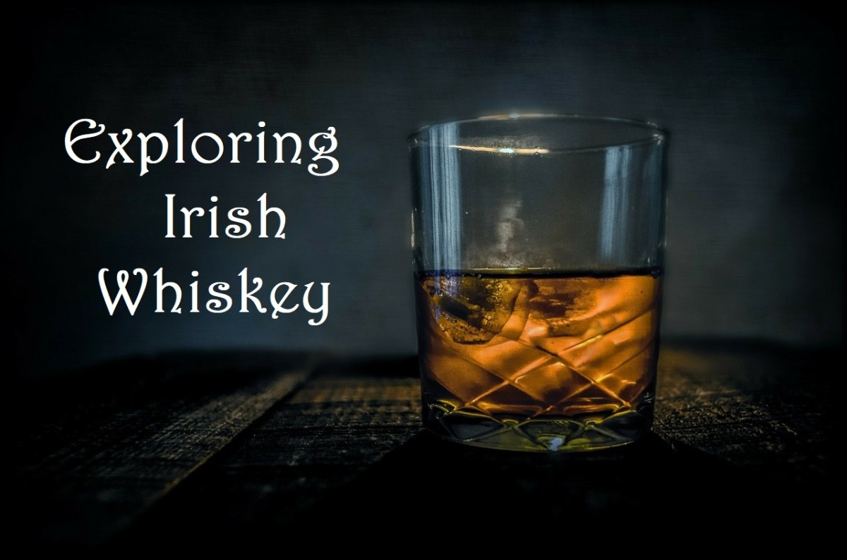 Exploring Irish Whiskey: History Plus 8 Recipes for Dinner or Dessert