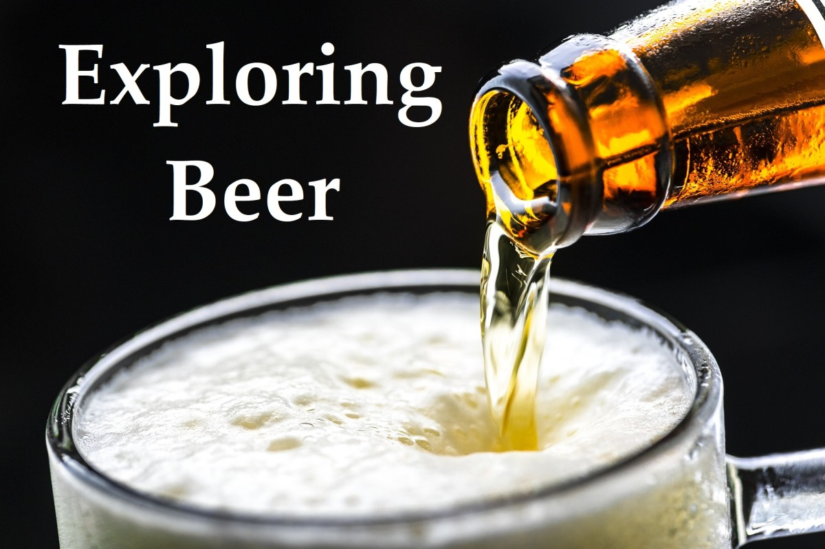 Exploring Beer: History and How to Use It in Your Cooking