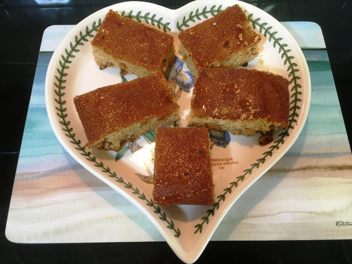 Easy Gluten-Free Traybake Recipe