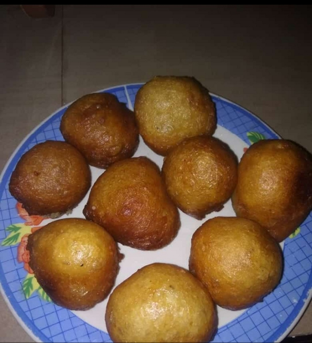 How to Make Puff-puffs: A Nigerian Pastry Snack