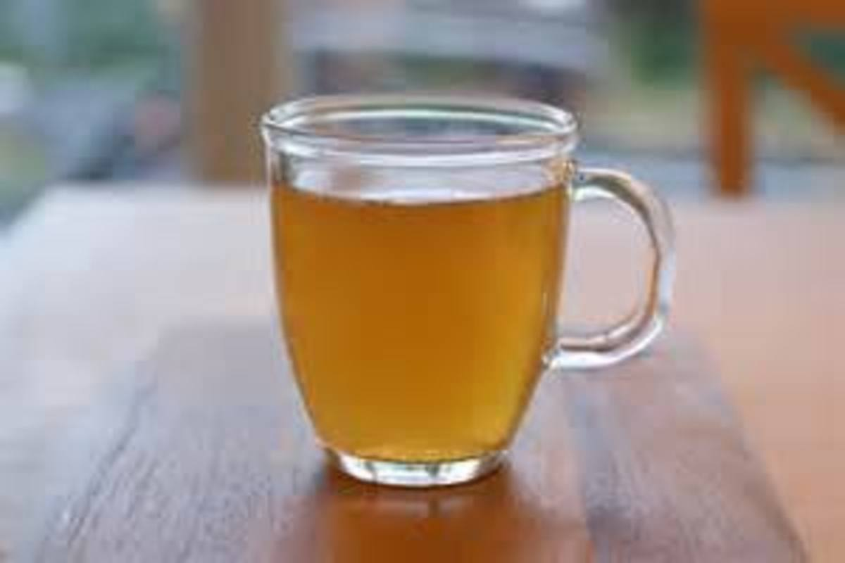 You Should Be Drinking Bone Broth Every Day!  Here's Why!