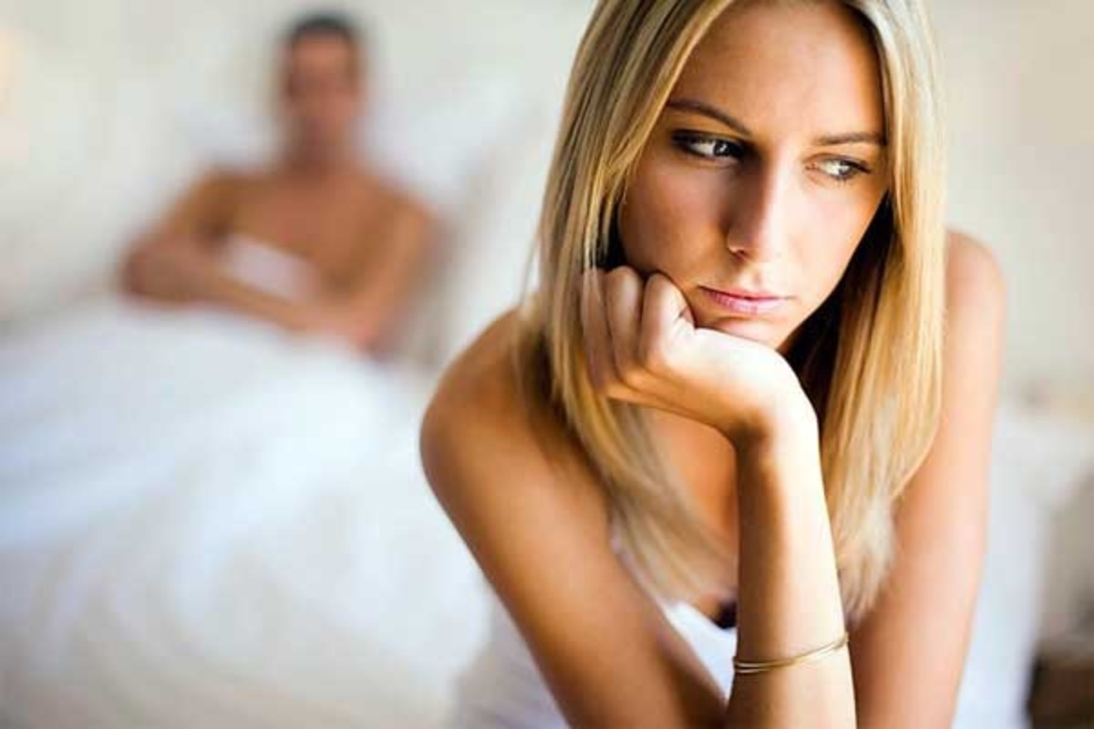 Has Her Sexual Desire for You Faded? | PairedLife