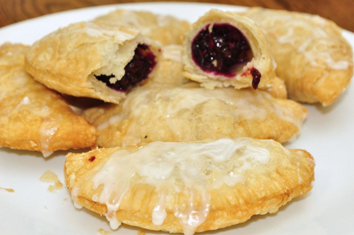 Homemade Fried Pie The Easy Way