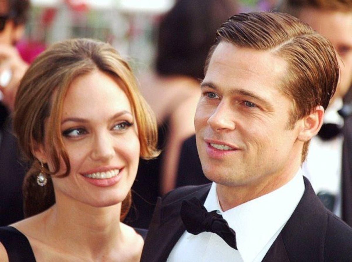 Professor Angelina Jolie?  Why Not?