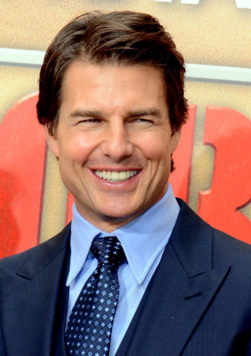 10 Things You Never Knew About Tom Cruise