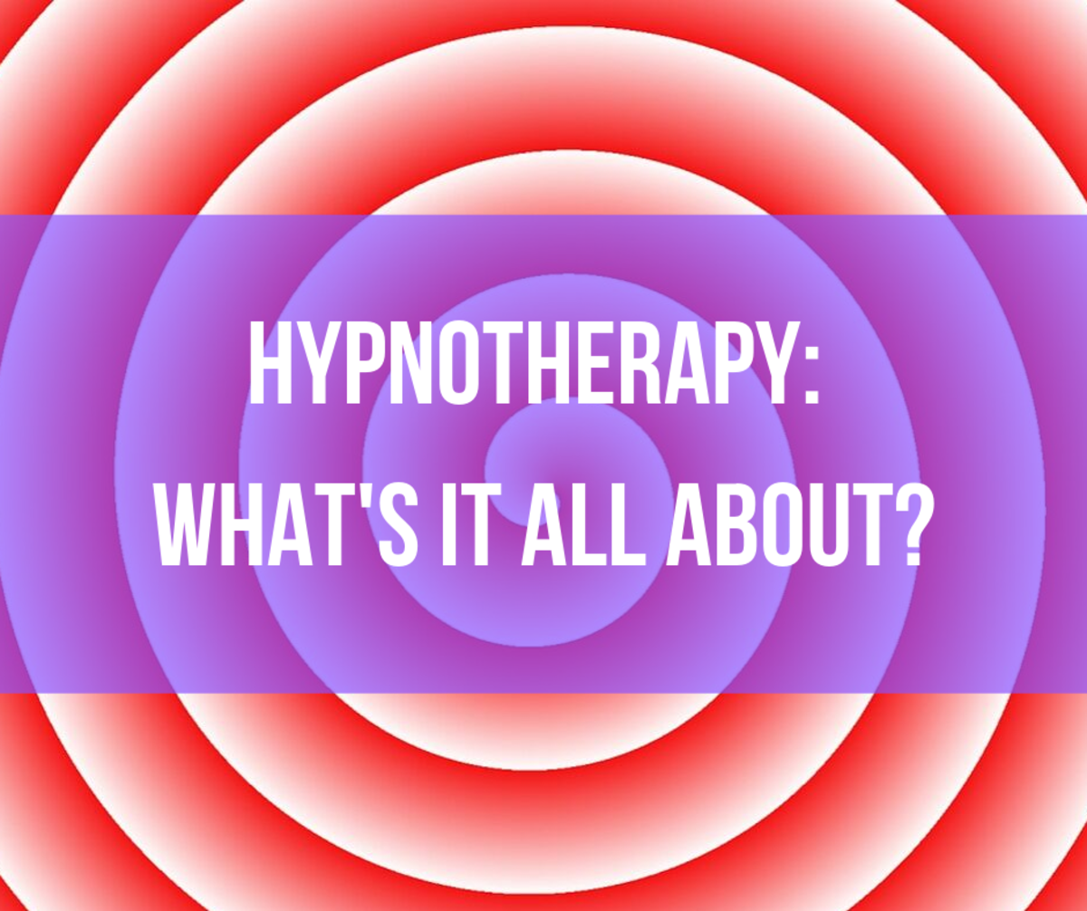 History of Hypnotherapy and Its Uses