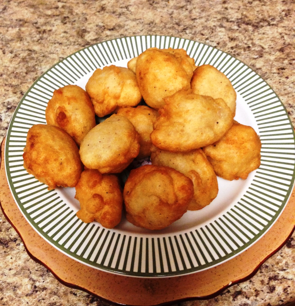 Akara (Bean Cake): Nigerian Breakfast Recipe