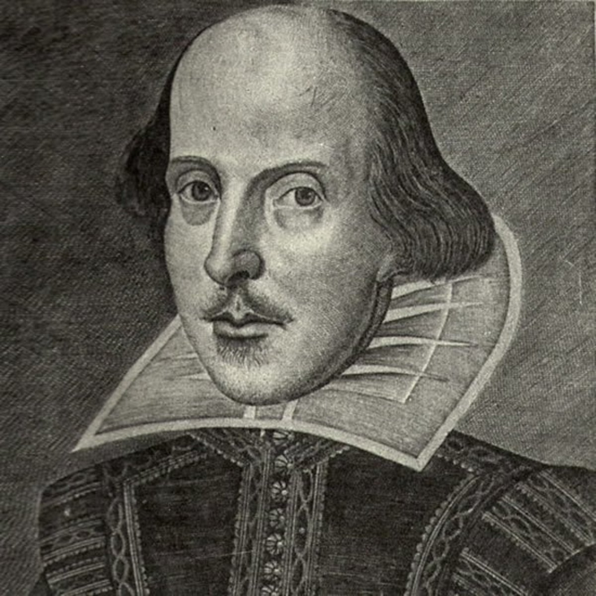 Will Shakespeare:  Actor, Playwright, Vampire