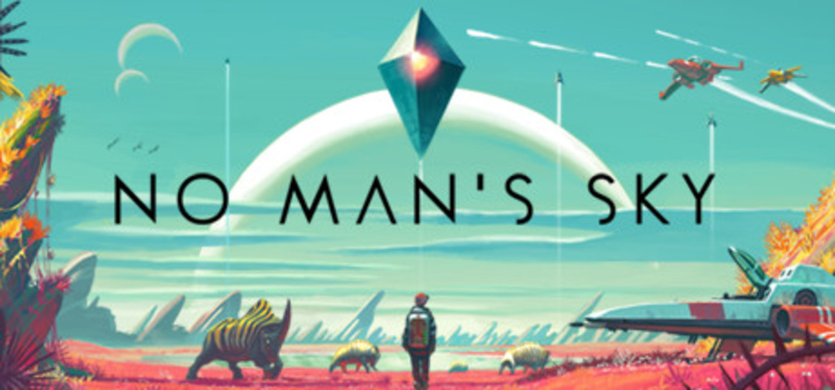 No Man's Sky Starting Guide