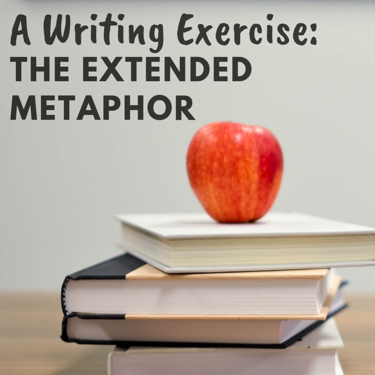 Observing Life as a Metaphor: A Writing Exercise