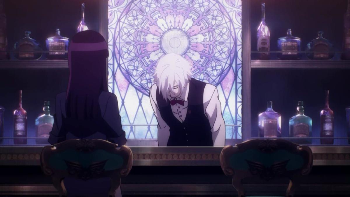Anime Reviews: Death Parade